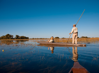 Photo: Botswana Safari Highlights
