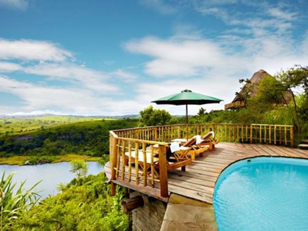 Kyaninga Lodge | Uganda Safari Lodges | iSafari com