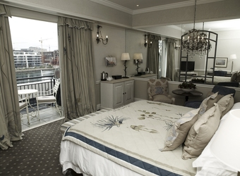 Photo: The Hotel
