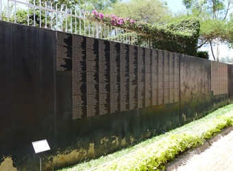 The Kigali Memorial Centre, opened in 2004, 10 years after the Rwandan genocide, the center honors those lost, featuring three permanent exhibitions.