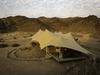 Hoanib Skeleton Coast Camp tent