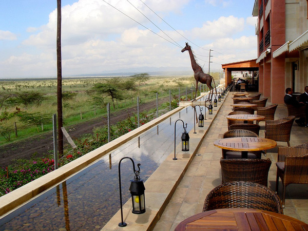 Ole Sereni Hotel   Kenya Hotels   iSafari.com