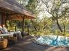 Dulini suite private pool