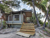 Pelo Camp, outdoor bar made of a fallen tree, overlooking the Okavango Delta, Africa, Botswana safari