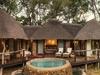 Dulini suite pool