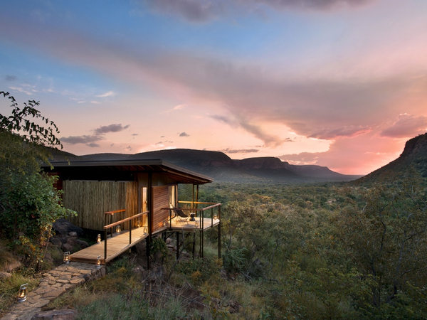 Marataba Trails Lodge South Africa Safari Camps