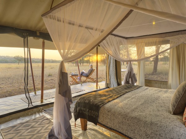 main 1 ... & Ubuntu Migration Camp | Tanzania Safari Camps | iSafari.com