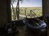 Kalahari Plains bathroom sink