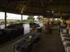 Kalahari Plains main lounge