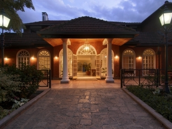 Fairmont Norfolk Hotel Nairobi Hotels Isafari Com