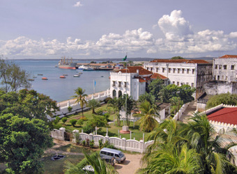 Photo: Zanzibar