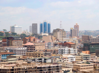 Photo: Entebbe / Kampala