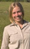 Photo of Sarah Raby