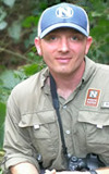 Photo of John Holahan