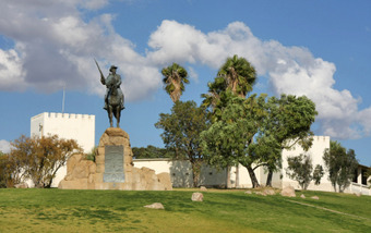 Photo: Windhoek